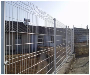 围栏网的选购过程
