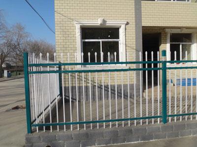 车间围栏网的结构与规格