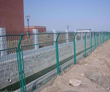 体育场围网的构造及施工要求都有哪些