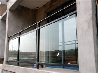 阳台护栏网